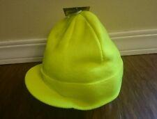 Nike Run Crew Radar Knit Hat Beanie - Bright Yellow Adult Unisex
