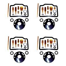 4x Vergaser Reparatursatz für HONDA CB750 Four K1 K2 K3 K4 K5 BJ 71-75 CB 750