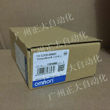 Omron PLC CJ1W-SRM21 NEW FREE EXPEDITED SHIPPING