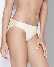 Wonderbra Refined Glamour Lace Brazilian Brief W031r Ivory Small