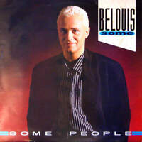 """Belouis Some - Some People (12"""")"""