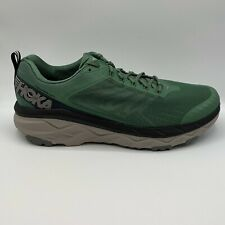 MEN'S HOKA ONE CHALLENGER ATR 5  Sz 13 2E Myrtle/Charcoal Gray RUNNING Worm Once