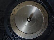 Garrard Lab 80 per parti di ricambio for spare parts