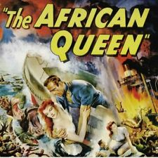 The African Queen - C. S. Forester - Unabridged - MP3 - Download