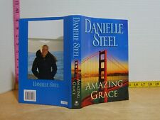 Amazing Grace by Danielle Steel (2007, Hardcover) BCE