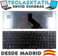 TECLADO PARA PORTATIL LG AEQL9P00010 EN ESPAÑOL NUEVO SP