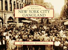 New York City Gangland [Postcards of America] [NY] [Arcadia Publishing]