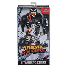 Marvel Spider Man Maximum Venom Titan Hero Series