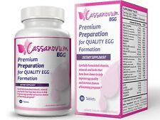 Premium Preparation for Quality Egg Formation - Cassanovum Egg