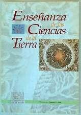 ENSEÑANZA DE LAS CIENCIAS DE LA TIERRA - REVISTA AEPECT VOL. 12 - Nº 3 / 2004