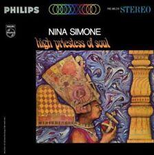Nina Simone - High Priestess of Soul [New CD] Italy - Import