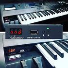 Floppy Disk USB Emulator Nalbantov N-Drive 1000 for Ensoniq TS-10 and TS-12