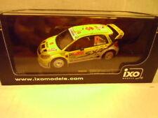 IXO Suzuki SX4 WRC #12  Rally Japan 2008 1/43