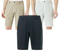 Oakley Mens Andrew Golf Shorts 442152 - Choose Size & Color