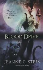Blood Drive (The Anna Strong Chronicles, Book 2)-ExLibrary