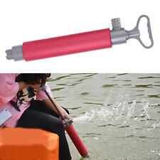 1pc Kayak Hand Pump Floating Hand Bilge Pump for Kayaking Canoe Nynon EB