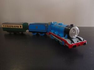 Takara TOMY Plarail Gordon THOMAS & FRIENDS Trackmaster USED