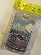 BlackBerry 8300 Curve, 8310 Curve Crystal Hard Case Clear CPC5808 Brand New pack