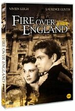 [DVD] Fire Over England (1937) Laurence Olivier, Vivien Leigh *NEW