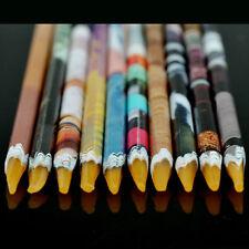 Chic Wax Resin Pencil Rhinestone Picker Up Gem Jewel Bead Nail Art Craft Tool