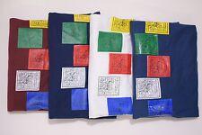 tibetan prayer flag tshirt