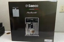 Philips Saeco HD8927 PicoBaristo Full Automatic Espresso Machine Stainless Steel