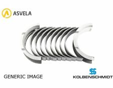 Main Bearings, crankshaft Kolbenschmidt (KS) - 77534600 For AUDI, SEAT, SKODA