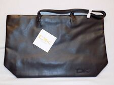 Donna Karan Cashmere Mist Tote Bag Carry All Dkny Travel Briefcase Cosmetics