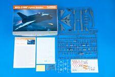 EDUARD 70142 MiG-21MF Fighter Bomber in 1:72 ProfiPACK