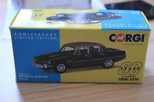 Corgi VA06519 Rover P6 3500 VIP Brasilia 60th Anniversary Ltd Edition