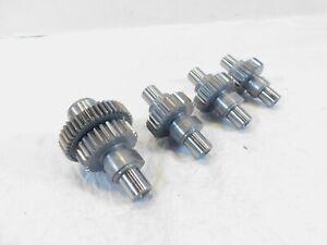 """Harley Davidson Sportster 883 & 1200 Engine Motor """"D"""" Camshaft Cams 25193-00B"""