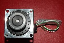 Tecan 9321 SLD OEM Part: Drive Pulley X- Stepping Motor 6500 & Encoder Disk