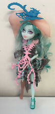 Monster High Haunted Student Spirits Vandala Doubloons Doll