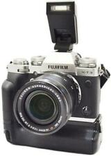 FujiFilm X-T3 26.1MP 4k APS-C X-TRANS MIRRORLESS CAMERA w/ 18-55mm LENS BUNDLE