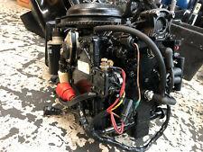 1995 Johnson 40 50 HP 2 Stroke Outboard Complete Engine Powerhead Freshwater MN