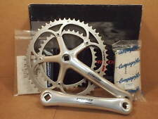 New-Old-Stock Campagnolo Record 10-Speed (53x39) Crankset...172.5 mm