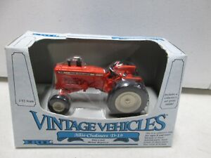 Ertl Vintage Vehicles Allis Chalmers D-19 1/43
