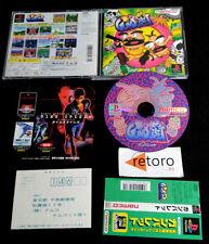 GUNBULLET POINT BLANK Sony playstation PSX Play Station PS1 JAPONES Namco Gun