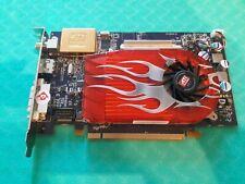ATI Radeon All-in-Wonder  HD 3650  256 MB DDR3 SDRAM PCI Express x16 G…