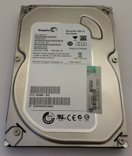"Seagate Barracuda / HP 500GB SATA 7200RPM 3.5"" Desktop PC Hard Drive ST3500413AS"
