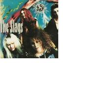 The Slags  So what / Subway Records CD 1994  Neu