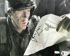 "Damian Lewis Dick Winters ""Band of Brothers"" Autographed Signed Photo Beckett"