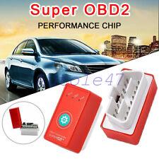 OBD2 Chip Tuning Box fit for Volvo C30 C70 S40 S60 S80 V40 V50 V60 V70 XC60 XC70