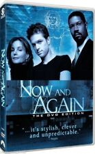 NOW AND AGAIN (1999-2000): COMPLETE Classic Sci-Fi TV Season Series - R1 DVD