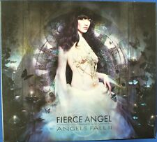 FIERCE ANGEL PRESENTS ANGELS FALL II  VARIOUS ARTISTS   3 X CD DISCS.