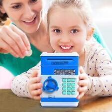 Spardose mit Passwortschutz -  die richtige Kombination öffnet den Tresor