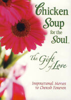 CHICKEN SOUP FOR THE SOUL - THE GIFT OF LOVE (DVD)