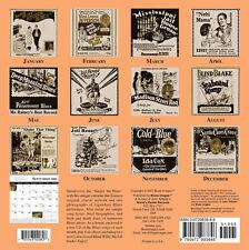 John Tefteller's Blues Images Calendar 2008 + FREE CD Paramount Race Record Art