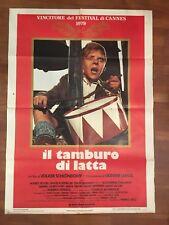 Il Tamburo Di Latta.Tamburo Di Latta In Vendita Film E Dvd Ebay