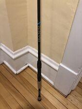 "St. Croix Bass X 7'1"" Medium Fast Action Spinning Rod"